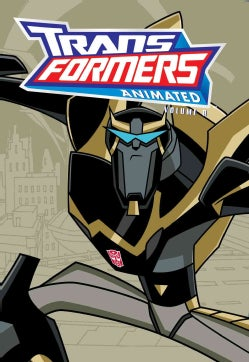 Transformers Animated 8 (Paperback)