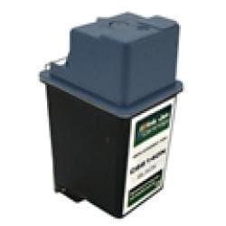 HP 20 Black Ink Cartridge (Remanufactured)