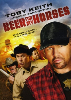 Beer For My Horses (DVD)