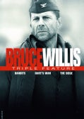 Bruce Willis Triple Feature (DVD)
