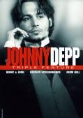 Johnny Depp Triple Feature (DVD)