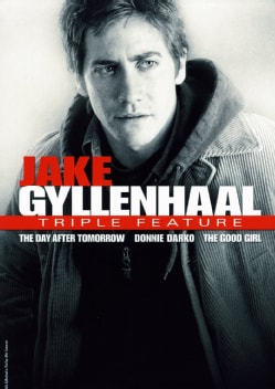 Jake Gyllenhaal Triple Feature (DVD)