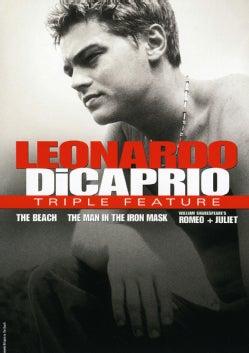 Leonardo Dicaprio Triple Feature (DVD)