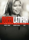 Queen Latifah Triple Feature (DVD)