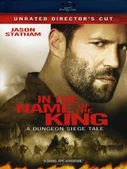In The Name Of The King (Directors Cut) (Blu-ray Disc)