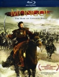 Mongol (Blu-ray Disc)