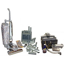 Kirby Ultimate G Vacuum and Carpet Shampooer (Refurbished)