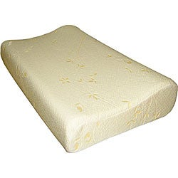 Frei High-tech Latex Queen Pillow with Large Tencel Case