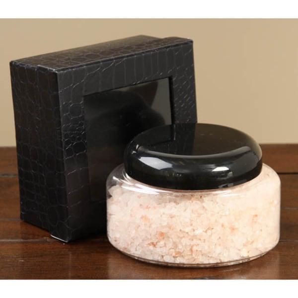 Black Tai 2-pound Queen Fine-grade Himalayan Bath Salt