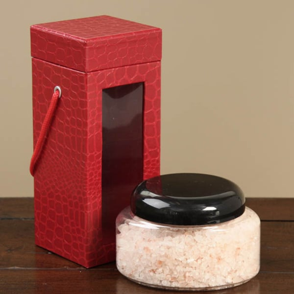 Black Tai 3-pound Coarse-grade Himalayan Bath Salt