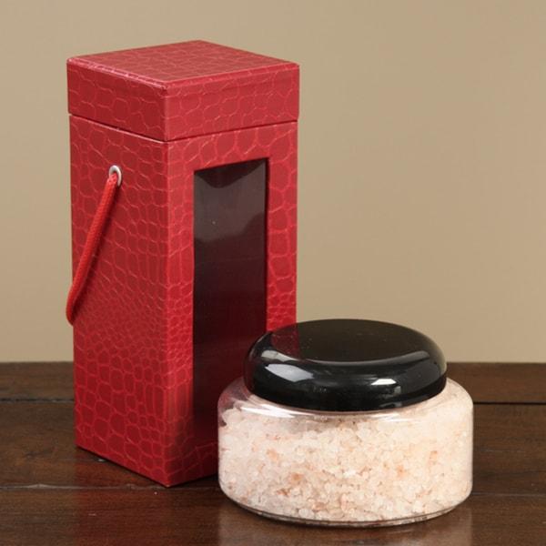 Black Tai 3-pound Fine-grade Himalayan Bath Salt
