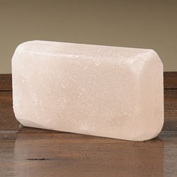 Black Tai Small Himalayan Natural Salt Brick