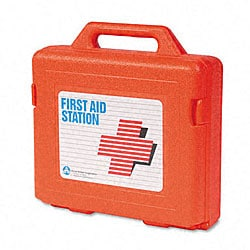 Weatherproof First Aid Kit for Up to 25 People