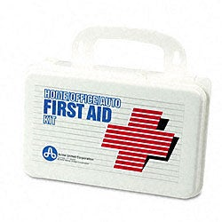 First Aid Kit, 10-person