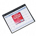 At-A-Glance Refillable Monthly Desk and Wall Calendar