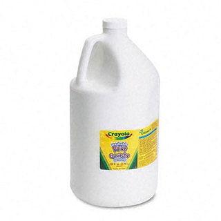 White Washable Paint (1 Gallon)