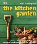 The Kitchen Garden: Month by Month (Paperback)