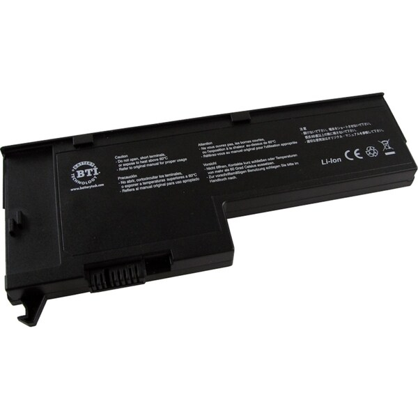 BTI Lithium Ion 4-cell Tablet PC Battery