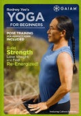Ultimate Yoga For Beginners (DVD)