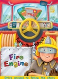 Fire Engine (Board book)