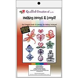 Husking Hoops/ Loops Quilling Kit