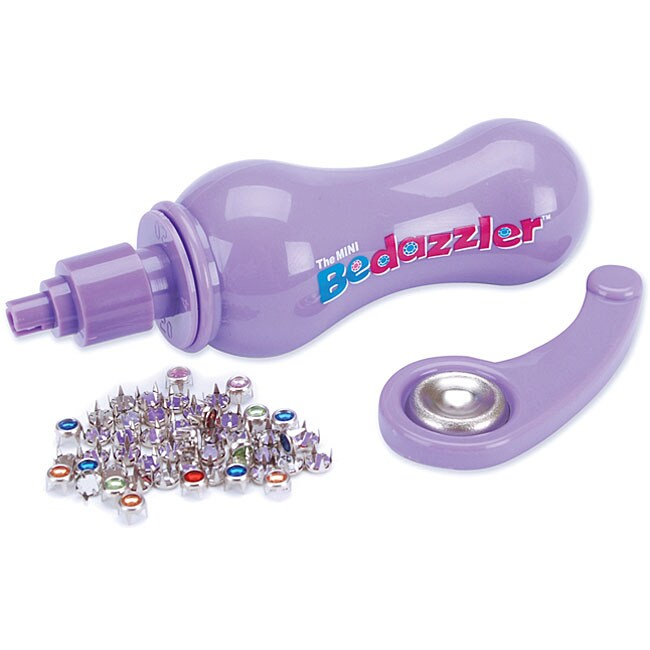 As Seen On TV 'The Mini Bedazzler Tool'
