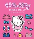 Dress Me Up: A Magnetic Kit (Paperback)