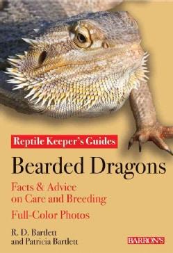 Bearded Dragons (Paperback)