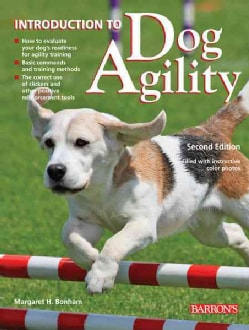Introduction to Dog Agility (Paperback)