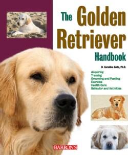 The Golden Retriever Handbook (Paperback)