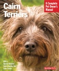 Cairn Terriers: Everything About Purchase, Care, Nutrition, Grooming, Behavior, and Training (Paperback)