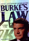 Burke's Law: Season 1 Vol. 2 (DVD)