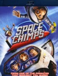 Space Chimps (Blu-ray Disc)