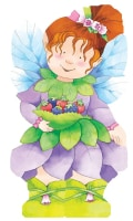 Fairy (Board book)