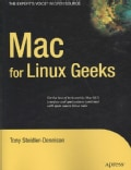 MAC for Linux Geeks (Paperback)