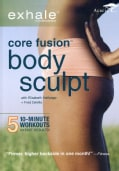Exhale: Core Fusion Body Sculpt (DVD)