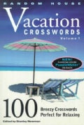 Random House Vacation Crosswords (Paperback)
