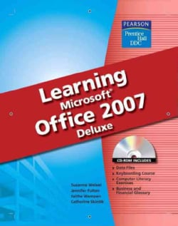Learning Microsoft Office 2007 Deluxe