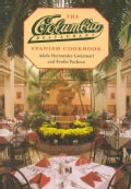 The Columbia Restaurant Spanish Cookbook (Hardcover)