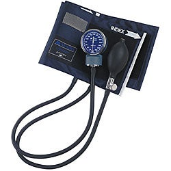 Mabis Professional Blood Pressure Monitor Large Adult Cuff