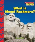What Is Mount Rushmore? (Paperback)