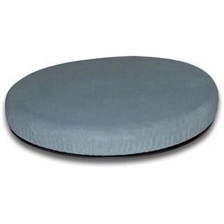 Drive Medical Multi Purpose Tilt Top Split Overbed Table