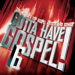 Various - Gotta Have Gospel 6