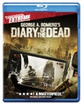 Diary Of The Dead (Blu-ray Disc)