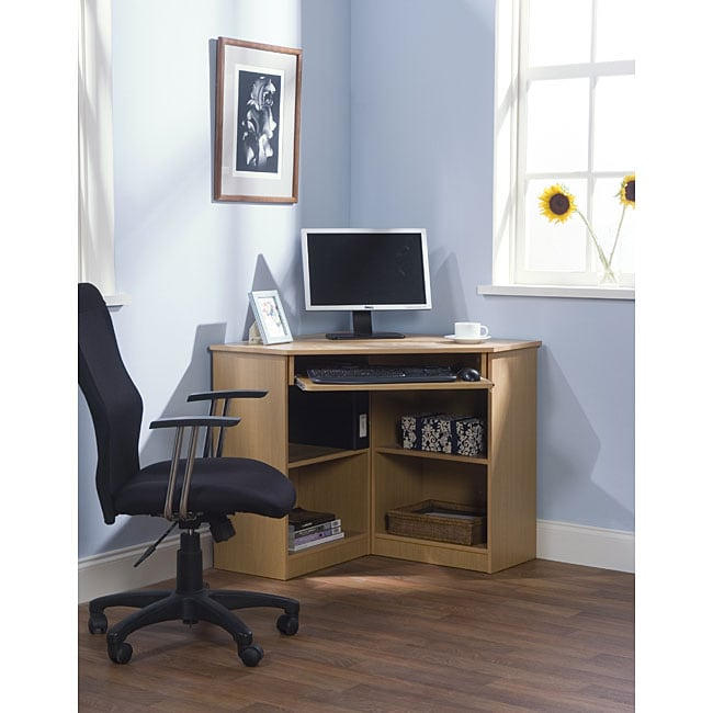 Simple Living Oxford Corner Desk