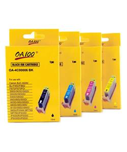 Canon BCI6 Ink Cartridge Combo (Pack of 4)