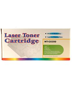 Black Toner Cartridge for Brother TN350