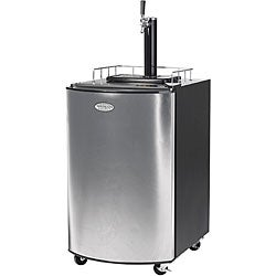 Nostalgia Electrics KRS-2150 Refrigerated Keg-O-Rator