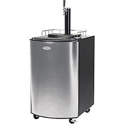 Nostalgia Electrics KRS-2150 Refrigerated Keg-O-Rator