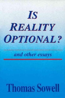 Is Reality Optional?: And Other Essays (Paperback)